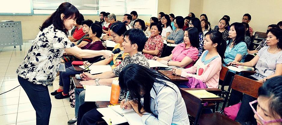 在线课堂HSK考试辅导开课