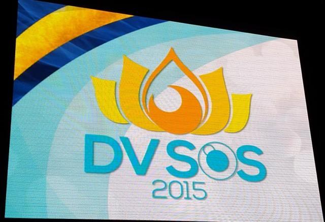 Cover DV SOS 2015