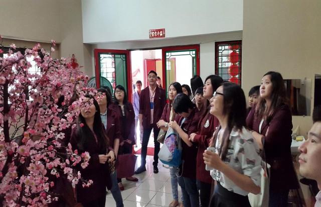 Confucius Institute 1