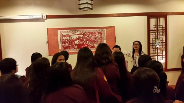 Confucius Institute 6