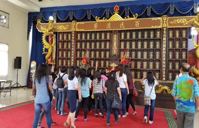 Kunjungan Ke Yayasan Dana Sosial Priangan Bandung (3)