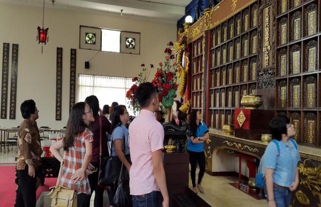 Kunjungan Ke Yayasan Dana Sosial Priangan Bandung (4)