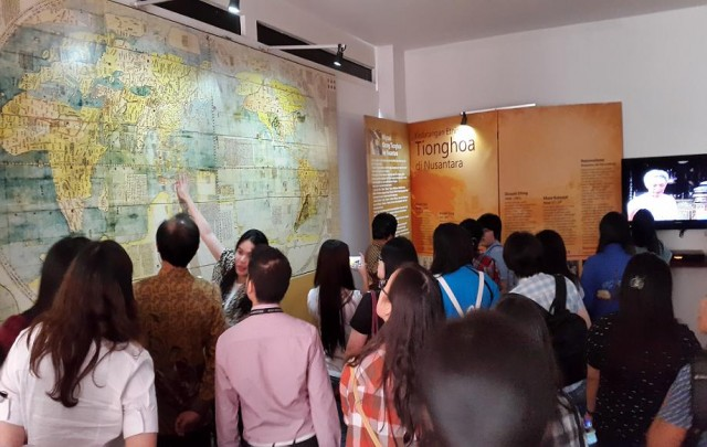 Museum Sejarah Etnis Tionghoa 1