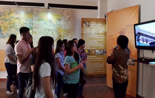 Museum Sejarah Etnis Tionghoa 3