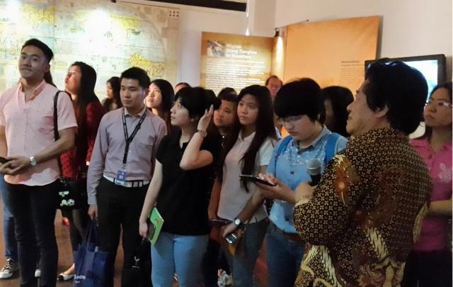 Museum Sejarah Etnis Tionghoa 4