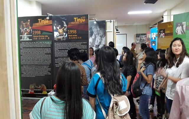 Museum Sejarah Etnis Tionghoa 6