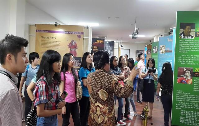 Museum Sejarah Etnis Tionghoa 7