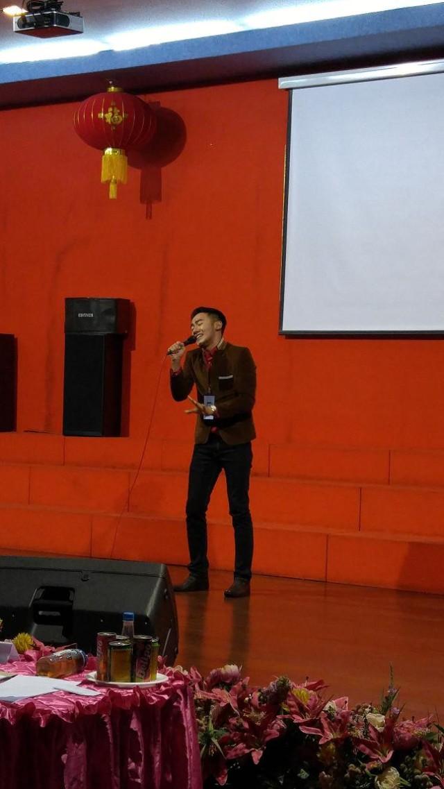 Shuilifang 1
