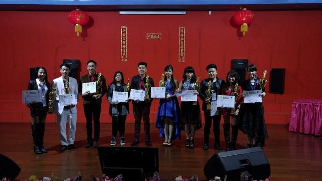 Shuilifang 2