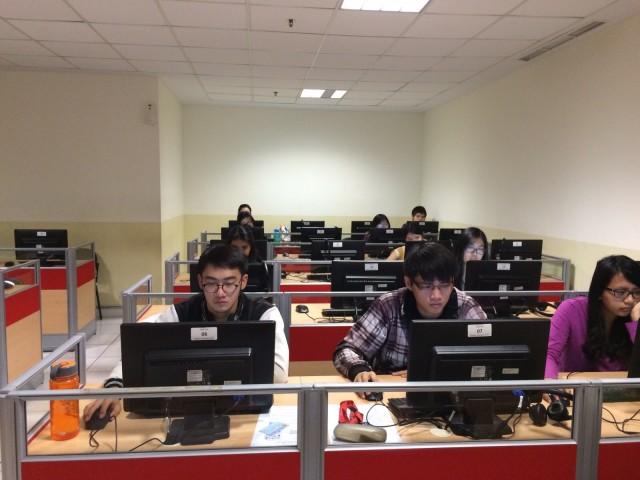 HSK Berbasis Internet 14 Nov 2015-2