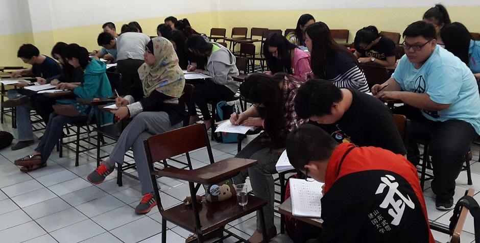 Ekstrakulikuler Kaligrafi-Semester Ganjil 2015-2016-3