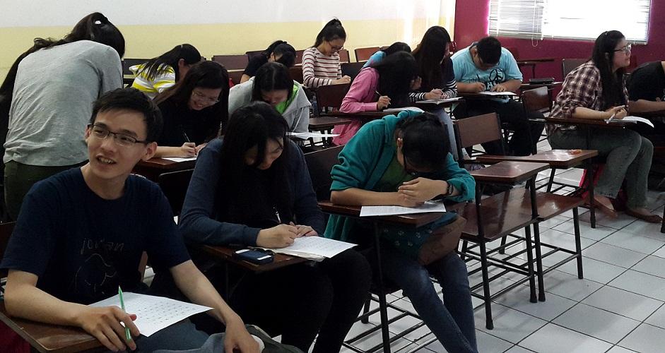 Ekstrakulikuler Kaligrafi-Semester Ganjil 2015-2016-4
