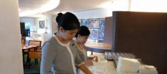 Wow! Mahasiswa Sastra China Magang di Perhotelan?