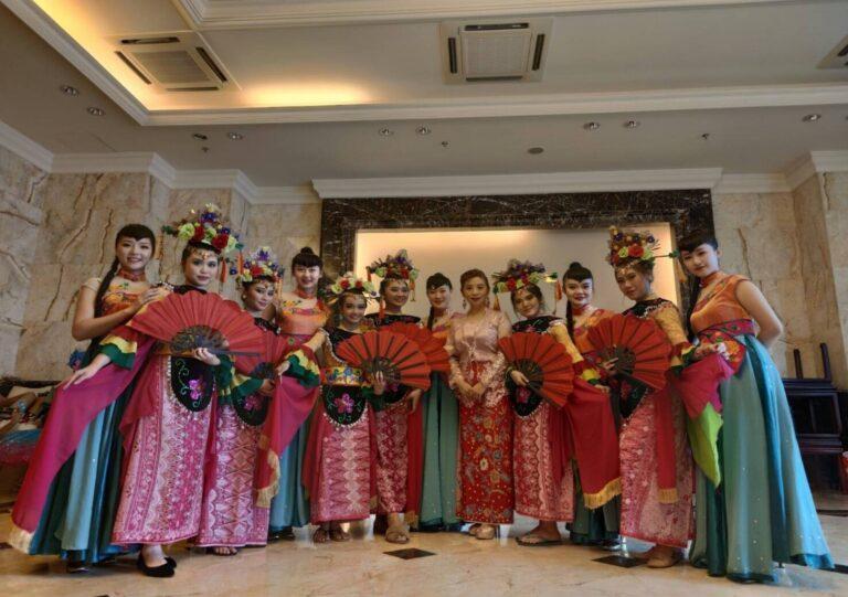 2019年(第二十届)海南国际旅游岛欢乐节